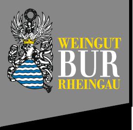 Weingut Bur im Rheingau Logo
