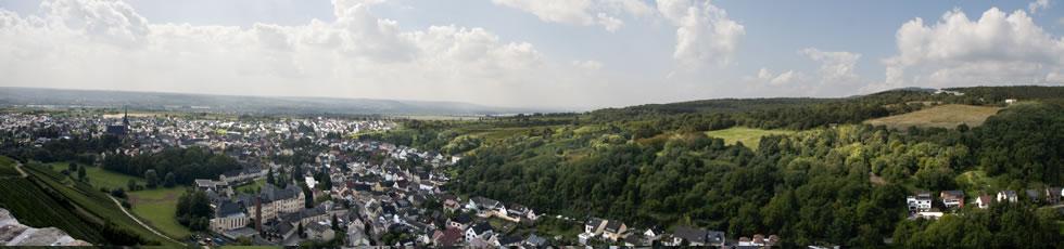 Kiedrich im Rheingau