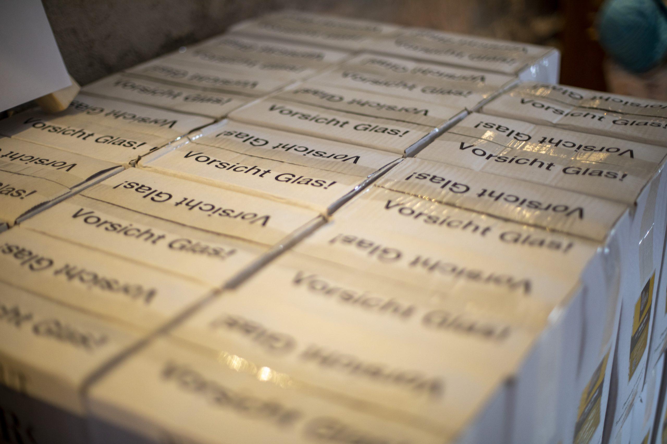 Weingut Bur Online-Weinverkauf