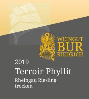 Terroir Phyllit 2019