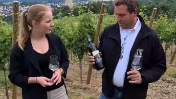 Interview mit den Kiedrichern Weinmajästetinnen